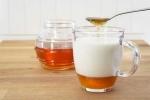 Kết quả hình ảnh cho Sữa mật ong
