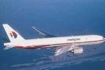 Tìm MH370 khó khăn vì bí mật quân sự?