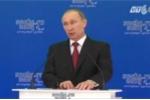 Nga khẳng định không khởi xướng khủng hoảng ở Ukraine
