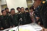 Máy bay mất tích: Malaysia chưa đề nghị Việt Nam hỗ trợ