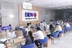 Lộ diện ngân hàng sẽ sáp nhập với BIDV