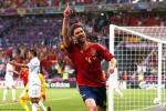 Xabi Alonso mở tỉ số cho Tây Ban Nha