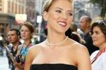 Cô đào Scarlett Johansson gợi cảm hút mắt trên thảm đỏ