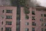 Liên tiếp cháy chung cư, dân nơm nớp 'sống trong sợ hãi'