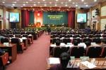 Kết quả lấy phiếu tín nhiệm 11 chức danh lãnh đạo TP Hải Phòng