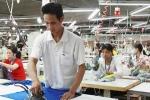 Năm 2014, lương tối thiểu tăng bao nhiêu?