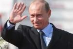 Tổng thống Nga Putin sắp sang thăm Việt Nam