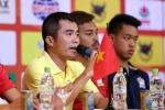U21 Báo Thanh Niên Việt Nam chưa đá đã 'gian lận' tuổi?