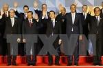 Các hoạt động song phương của Chủ tịch nước Trương Tấn Sang bên lề APEC