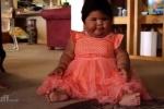 Clip: Bệnh lạ khiến em bé 10 tháng lớn bằng trẻ 5 tuổi
