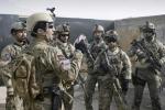 Con tin bị giết, lính Mỹ thua trận vì... chó của Al Qaeda?