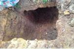 2 tháng trắng đêm đào hầm sang nhà hàng xóm