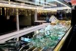 Tin mới nhất về nhóm cướp vác búa tấn công tiệm vàng