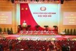 Báo chí quốc tế: Đại hội Đảng mang lại hy vọng cho người dân Việt Nam