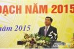 Bộ trưởng Thăng 'truy vấn' lãnh đạo tỉnh Bình Định