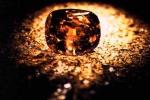Chiêm ngưỡng kiệt tác từ mỏ kim cương xanh hiếm nhất thế giới