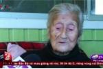 Cụ bà 92 tuổi mang thai hơn nửa thế kỷ