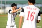 16h trực tiếp: U19 Việt Nam-U19 Trung Quốc