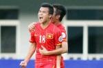 'Nhân tố bí ẩn' làm tung lưới U19 Trung Quốc