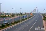 Toàn cảnh tuyến đường vành đai 2 sắp hình thành ở Hà Nội