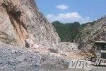 Nổ mìn sập mỏ đá, 5 người thiệt mạng: Doanh nghiệp cố tình 'ém' thông tin