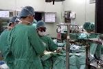 Nội soi u nang ống mật chủ của VN đứng đầu thế giới