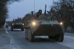 Ukraine nói Nga đưa 80.000 quân đến biên giới