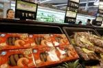 Trái cây Thái còn chất độc, người dùng Việt Nam lo lắng