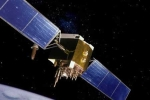 Ấn Độ chế tạo vệ tinh trinh sát mới