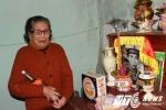 Hải chiến Gạc Ma: Những người mẹ thờ chai nước biển