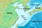 Tranh chấp Trung - Nhật - Hàn dậy sóng biển Hoa Đông