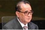 Ngoại trưởng Triều Tiên đến Bắc Kinh trước khi công du Mỹ