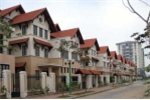 Giá nhà đất tiếp tục giảm thê thảm