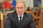 Tổng thống Putin: Việt - Nga cùng đi tới những chân trời hợp tác mới