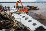 Điểm lại những vụ tai nạn máy bay ATR thảm khốc trong lịch sử