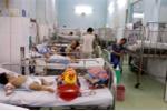 Đáng ngại dịch sốt xuất huyết tăng cao