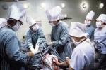 Chuyên gia hàng đầu về ghép đầu người: Việt Nam muốn tham gia đề án gây đột phá lịch sử