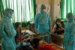 Xuất hiện ổ dịch cúm A(H1N1)