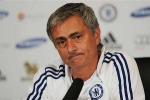 Mourinho: 'Dù thế nào, Van Gaal vẫn là bạn tôi'