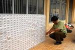 Bắt xe khách vận chuyển hàng ngàn gói thuốc lá nhập lậu