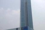 Thang máy rơi tự do từ tầng 65: Lotte Center lên tiếng