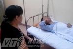 Bác sỹ bị côn đồ đánh vỡ mặt nhớ lại giây phút kinh hoàng