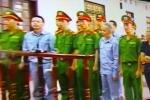 Xét xử vụ án Đoàn Văn Vươn: Hai bị cáo được giảm án