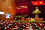 Trung ương lấy phiếu tín nhiệm Bộ Chính trị, Ban Bí thư