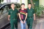 'Xuất khẩu' lao động sang Trung Quốc, dọa chặt chân nếu bỏ trốn