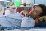 Quảng Bình: Nghịch pháo nổ, 2 thanh niên phải cắt cụt cánh tay