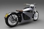 10 siêu môtô điện giá chát nhất thế giới