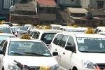 Hàng loạt tuyến phố Hà Nội sẽ cấm taxi