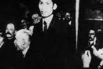 Hình ảnh lần đầu tiên Chủ tịch Hồ Chí Minh thăm Pháp