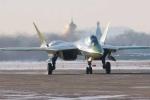 Không quân Nga sẽ nhận 100 siêu tiêm kích thế hệ 5